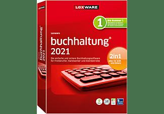 Lexware buchhaltung 2021 Jahresversion (365-Tage) - [PC]