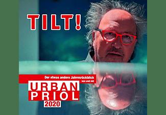 Urban Priol - TILT! 2020-Der etwas andere Jahresrückblick von  - (CD)