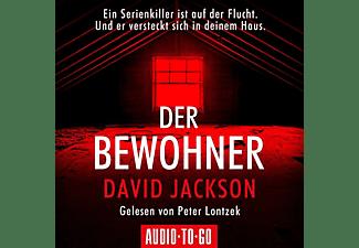 David Jackson - Der Bewohner  - (CD)