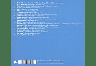 Octo Octa & Eris Drew - Fabric Presents: Octo Octa And Eris Drew  - (CD)