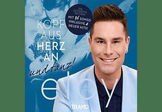 Eloy De Jong - Kopf aus Herz an und Tanz! (Ltd. Fanbox)  - (CD)