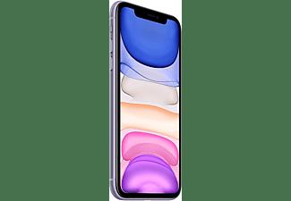 APPLE iPhone 11 256 GB Violett Dual SIM