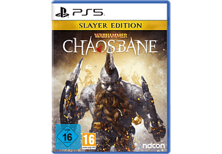 Warhammer: Chaosbane - Slayer Edition - [PlayStation 5]