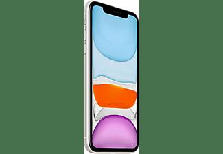 APPLE iPhone 11 256 GB Weiß Dual SIM