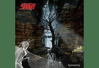 Saga - Symmetry  - (Vinyl)