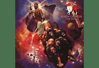 Aswad - A New Chapter Of Dub-180 Gram Vinyl  - (Vinyl)