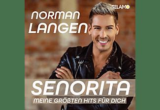 Norman Langen - Senorita-meine größten Hits für dich  - (CD)