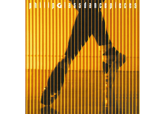 Philip Glass - DANCEPIECES  - (Vinyl)