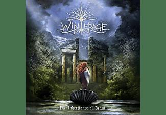 Winterage - THE INHERITANCE OF BEAUTY  - (CD)