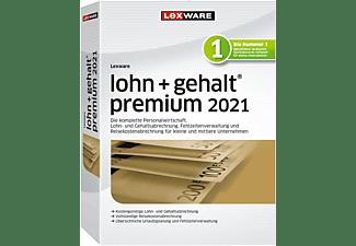 Lexware lohn + gehalt premium 2021 - [PC]