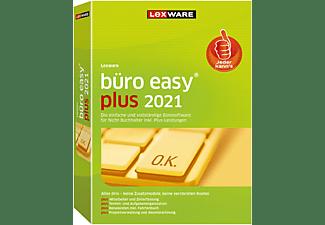 Lexware büro easy plus 2021 Angebote & Rechnungen JV (365-Tage) - [PC]