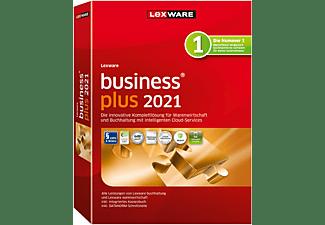 Lexware business plus 2021 Rechnung & Buchhaltung JV (365-Tage) - [PC]