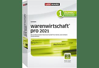 Lexware warenwirtschaft pro 2021 Lager-Rechnung JV (365-Tage) - [PC]