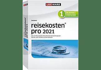 Lexware reisekosten pro 2021 Jahresversion (365-Tage) - [PC]