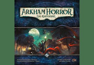 FANTASY FLIGHT GAMES Arkham Horror: LCG Grundspiel Gesellschaftsspiel Mehrfarbig