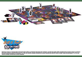 WARCRADLE STUDIOS Bill & Ted's Riff In Time Gesellschaftsspiel Mehrfarbig