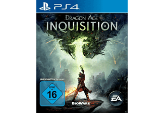Dragon Age: Inquisition - [PlayStation 4]
