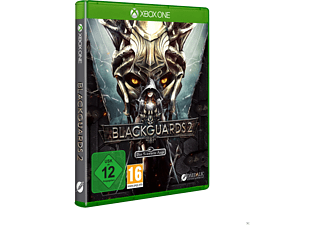 Blackguards 2 - [Xbox One]