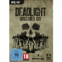 Deadlight Director's Cut - [PC]