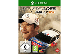 Sébastien Loeb Rally Evo - [Xbox One]