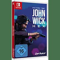 SW JOHN WICK HEX