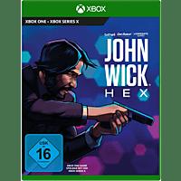 XBO JOHN WICK HEX