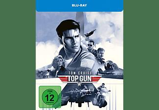 Top Gun (Remastered Steel-Edition) Blu-ray