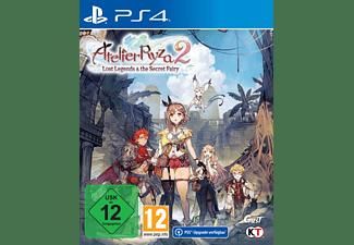 Atelier Ryza 2: Lost Legends & the Secret Fairy - [PlayStation 4]