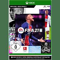 FIFA 21 - [Xbox One]