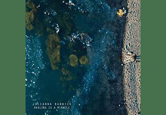Julianna Barwick - Healing Is A Miracle  - (LP + Download)