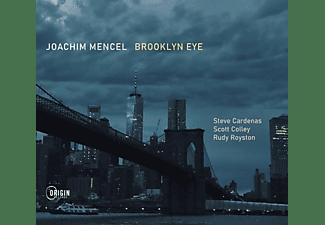 Joachim Mencel - Brooklyn Eye  - (CD)