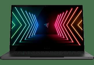 RAZER Blade Stealth 13 OLED Touch Display, Gaming Notebook mit 13,3 Zoll Display Touchscreen, Intel® Core™ i7 Prozessor, 16 GB RAM, 512 GB SSD, GeForce® GTX 1650 Ti Max Q Design, Schwarz