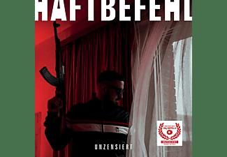 Haftbefehl - Unzensiert (Limited Coloured 2LP)  - (Vinyl)