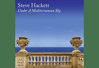 Steve Hackett - UNDER A MEDITERRANEAN SKY  - (LP + Bonus-CD)