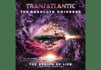 Transatlantic - The Absolute Universe-The Breath Of Life (Abridg  - (LP + Bonus-CD)