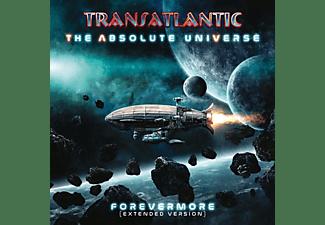 Transatlantic - The Absolute Universe-Forevermore (Extended Vers  - (LP + Bonus-CD)