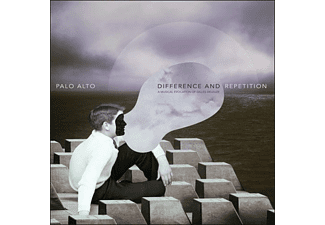 Palo Alto - Difference And Repetition  - (CD)