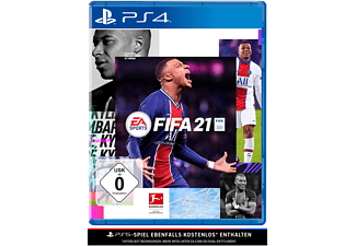 PS4 FIFA 21 - [PlayStation 4]