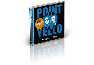Yello - Point (Dolby Atmos Edition) [Blu-ray Audio]