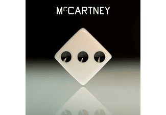 Paul McCartney - McCartney III  - (CD)