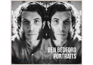 Ben Bedford - Portraits  - (CD)