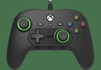HORI HORIPAD Pro Controller (Series X/S & One) Controller Schwarz