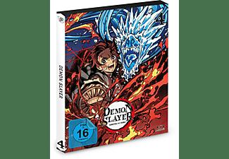Demon Slayer - Staffel 1 - Vol. 4 [Blu-ray]