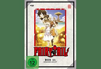 Fairy Tail - TV-Serie - Box 11 (Episoden 253-277) DVD