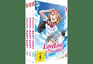 Love Live! Sunshine!! - Gesamtausgabe DVD