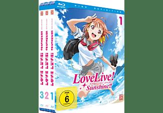 Love Live! Sunshine!! - Gesamtausgabe Blu-ray