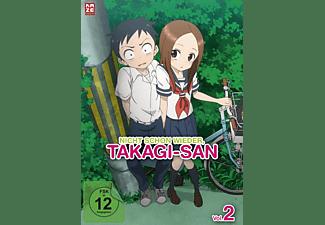 Nicht schon wieder, Takagi-san - Staffel 1 - Vol. 2 DVD