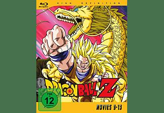Dragonball Z – The Movies – Box 3 Blu-ray
