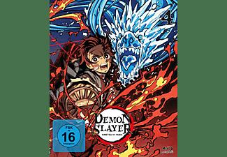Demon Slayer - Staffel 1 - Vol. 4 Blu-ray