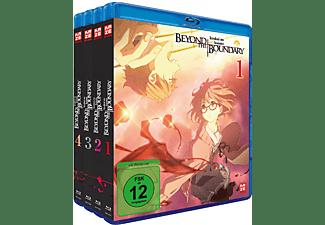 Beyond the Boundary – Kyōkai no Kanata - Gesamtausgabe Blu-ray